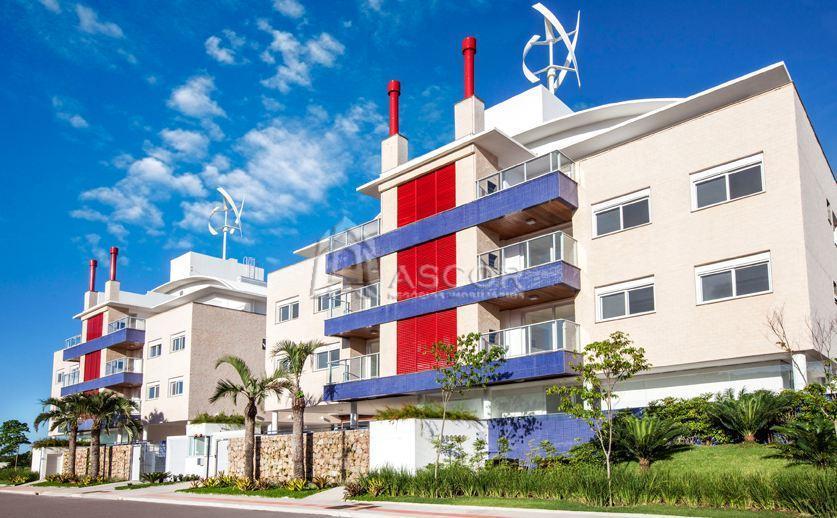 Apartamento  residencial à venda, Campeche, Florianópolis. de Ascor Negócios Imobiliários.'
