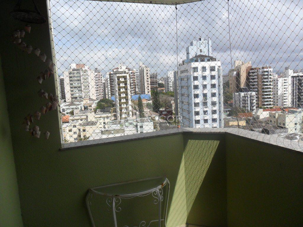 Cobertura 3 Dorm, Centro, Florianópolis (CO0080) - Foto 6