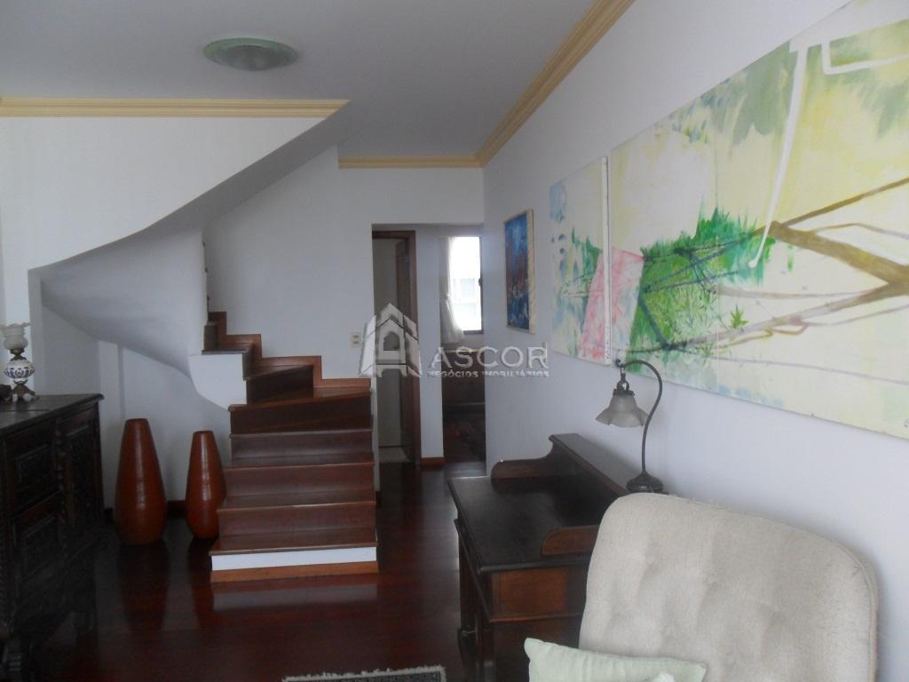 Cobertura 3 Dorm, Centro, Florianópolis (CO0080) - Foto 5