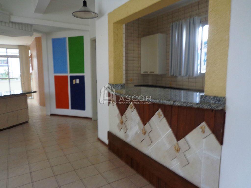 Cobertura 1 Dorm, Centro, Florianópolis (CO0099) - Foto 3