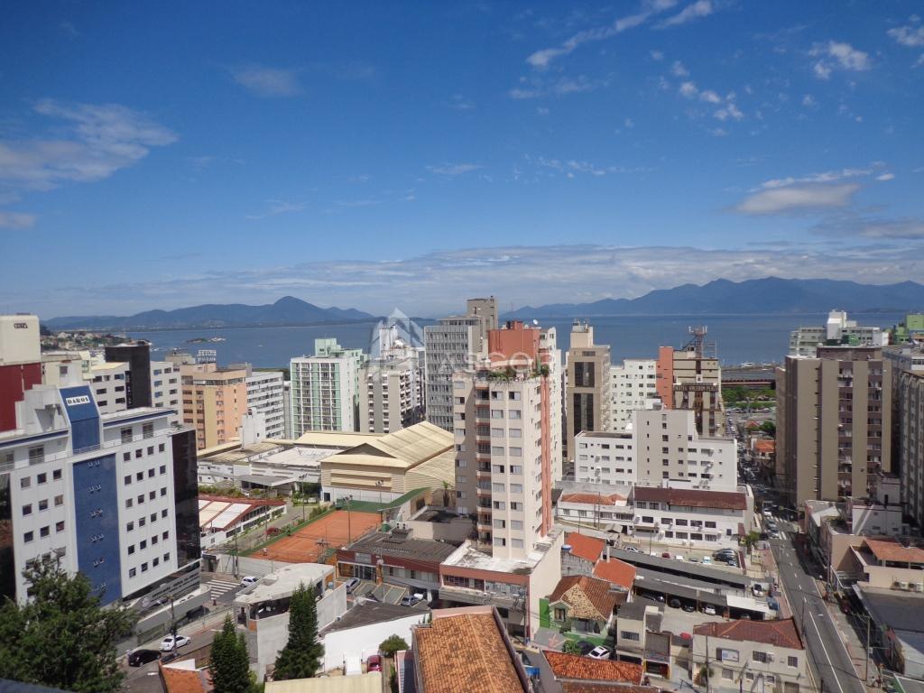 Sala, Centro, Florianópolis (SA0064) - Foto 3