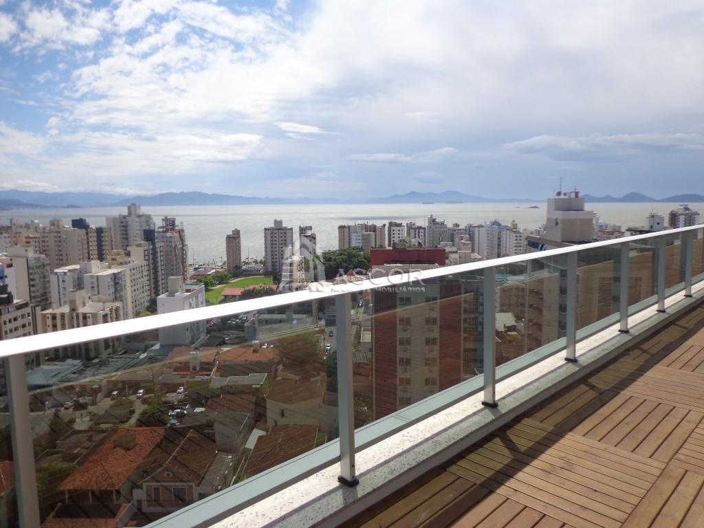 Sala, Centro, Florianópolis (SA0064) - Foto 2