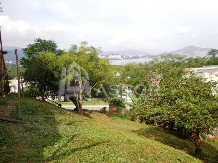 Terreno, Cacupé, Florianópolis (TE0066) - Foto 5