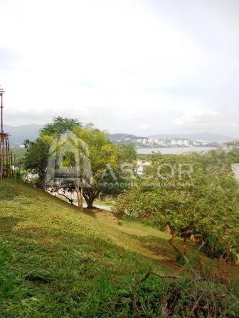 Terreno, Cacupé, Florianópolis (TE0066) - Foto 6