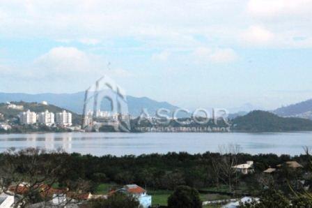 Terreno, Cacupé, Florianópolis (TE0066)