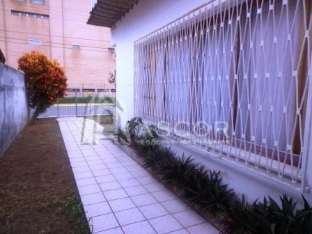 Casa 3 Dorm, Santa Mônica, Florianópolis (CA0078)