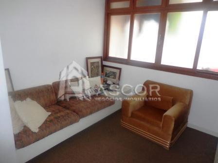 Casa 3 Dorm, Santa Mônica, Florianópolis (CA0078) - Foto 7