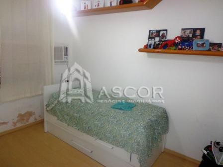 Casa 3 Dorm, Santa Mônica, Florianópolis (CA0078) - Foto 9