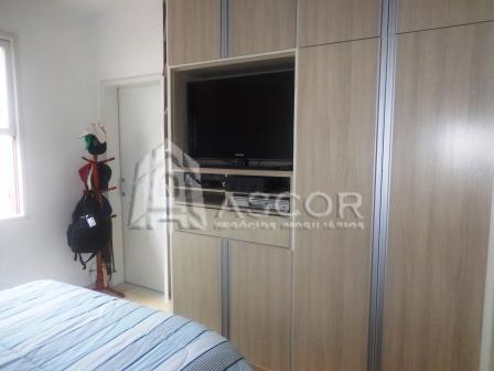 Casa 3 Dorm, Santa Mônica, Florianópolis (CA0078) - Foto 14