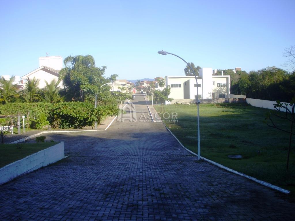 Terreno, Cachoeira do Bom Jesus, Florianópolis (TE0075) - Foto 2