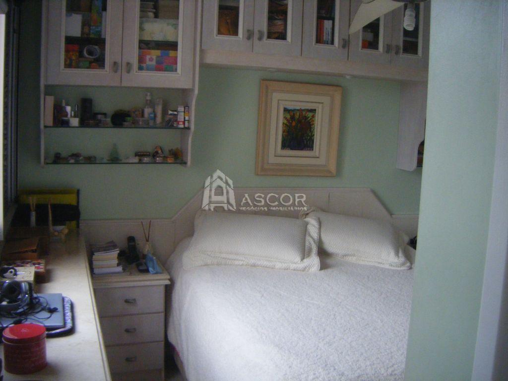 Apto 3 Dorm, Centro, Florianópolis (AP0785) - Foto 5