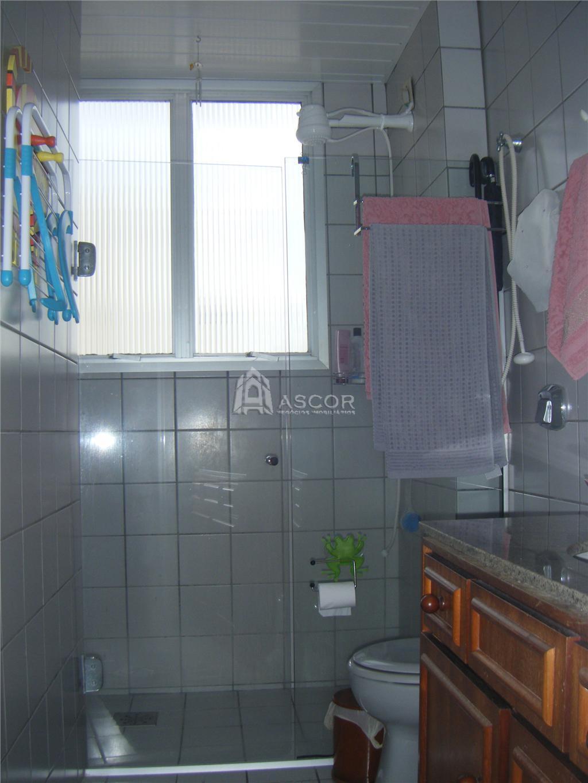 Apto 3 Dorm, Centro, Florianópolis (AP0785) - Foto 4