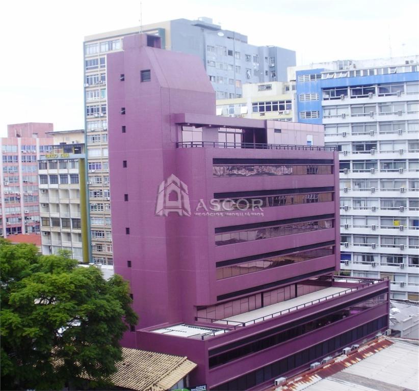 Prédio Comercial para Locação, Centro, Florianópolis.
