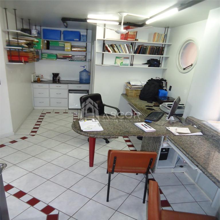 Sala, Centro, Florianópolis (SA0079)