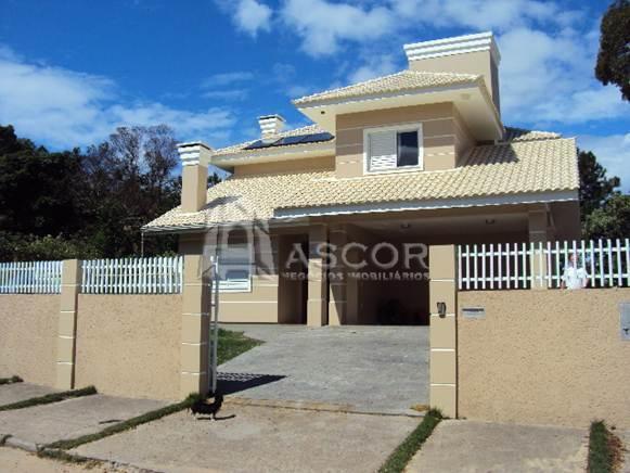 Casa 4 Dorm, Campeche, Florianópolis (CA0083)