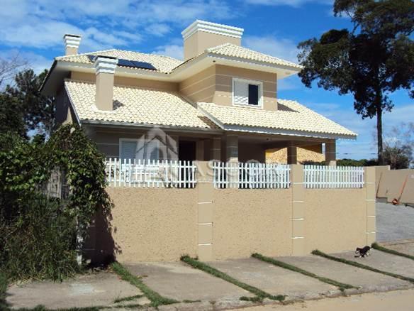 Casa 4 Dorm, Campeche, Florianópolis (CA0083) - Foto 19