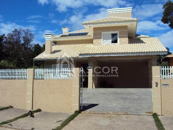 Casa 4 Dorm, Campeche, Florianópolis (CA0083) - Foto 20