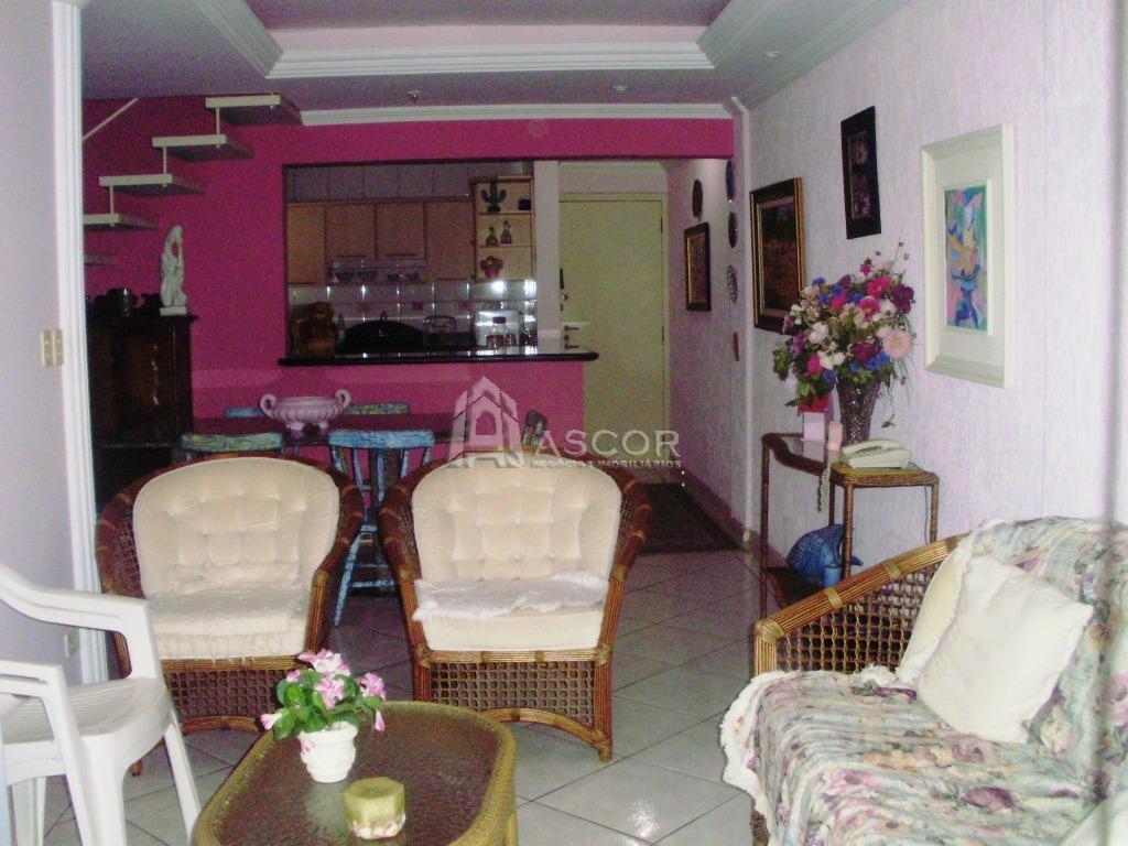 Cobertura 3 Dorm, Ingleses, Florianópolis (CO0118) - Foto 5