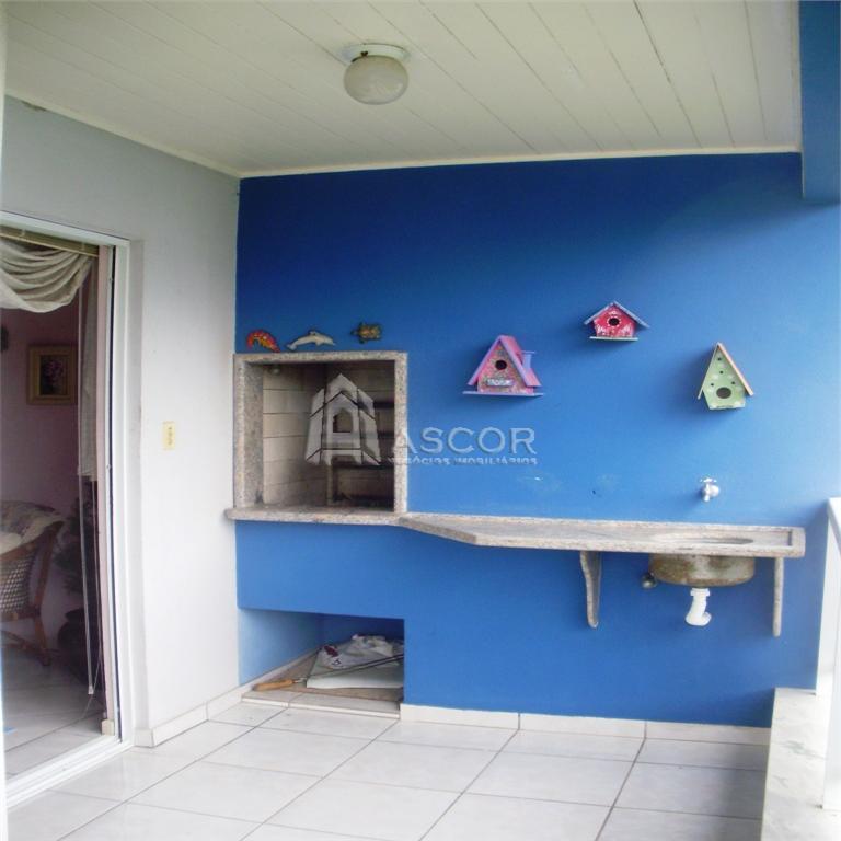Cobertura 3 Dorm, Ingleses, Florianópolis (CO0118) - Foto 7
