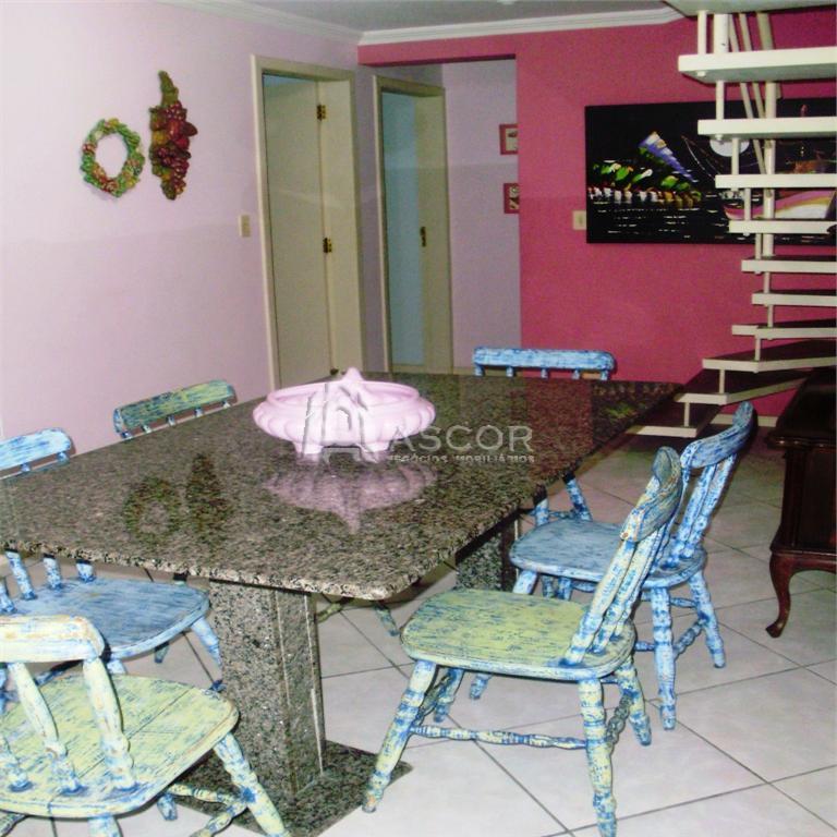 Cobertura 3 Dorm, Ingleses, Florianópolis (CO0118) - Foto 15