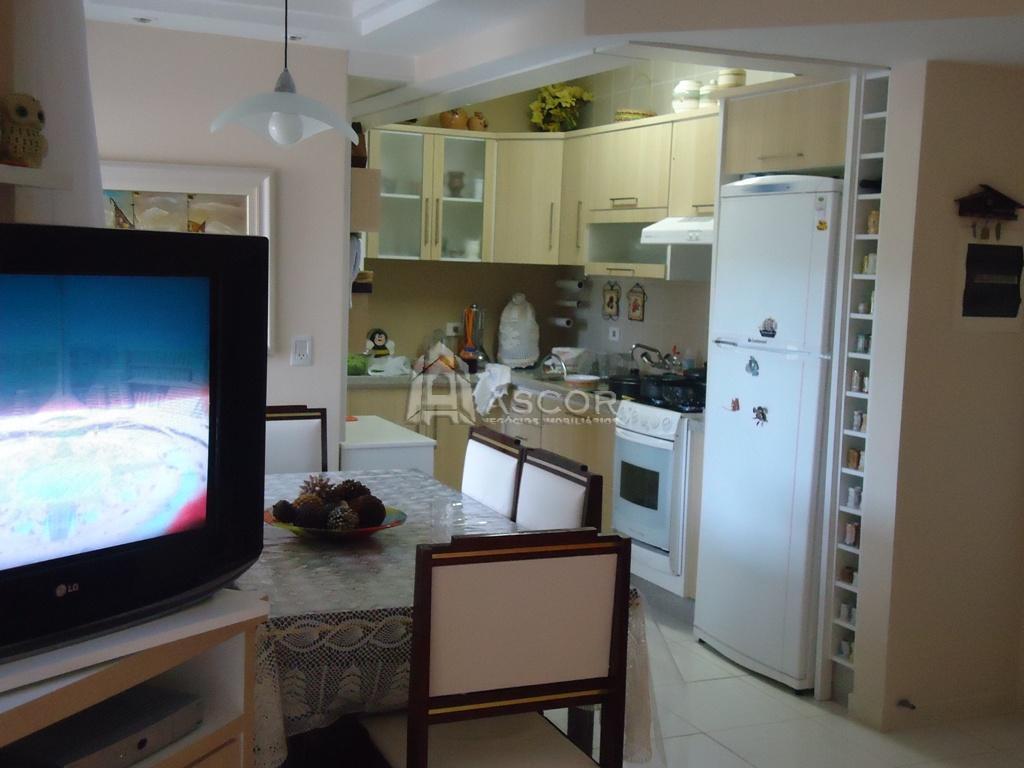 Cobertura 3 Dorm, Ingleses do Rio Vermelho, Florianópolis (CO0121) - Foto 3