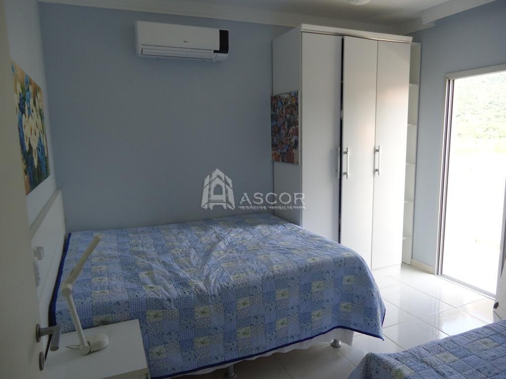 Cobertura 3 Dorm, Ingleses do Rio Vermelho, Florianópolis (CO0121)