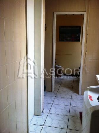 Apto 3 Dorm, Centro, Florianópolis (AP0857) - Foto 15