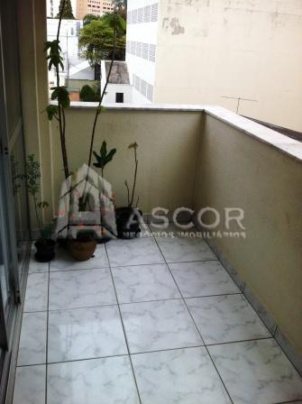 Apto 3 Dorm, Centro, Florianópolis (AP0857) - Foto 11