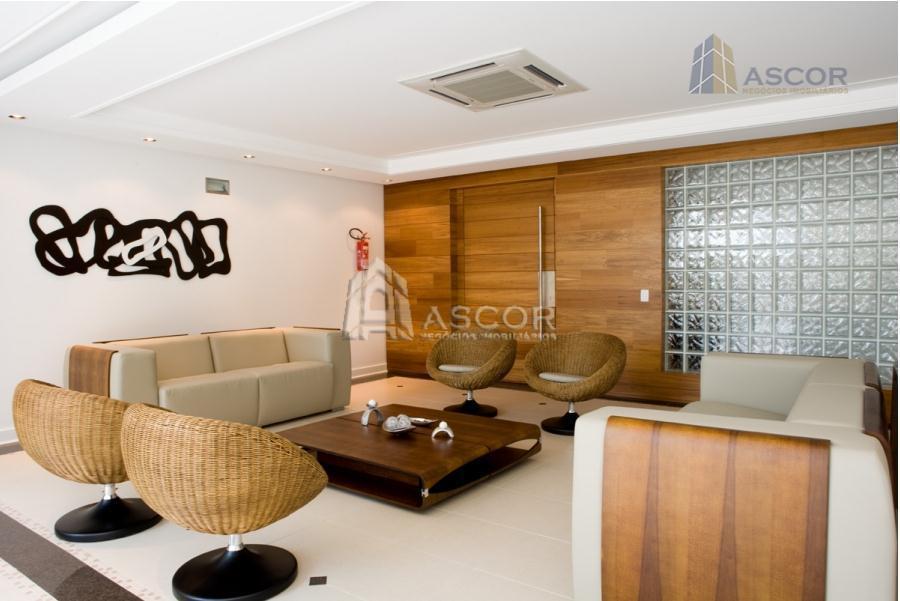 Apto 4 Dorm, Centro, Florianópolis (AP0899) - Foto 2