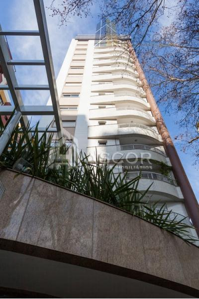 Apto 4 Dorm, Centro, Florianópolis (AP0899)