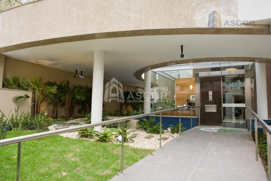 Apto 4 Dorm, Centro, Florianópolis (AP0899) - Foto 13