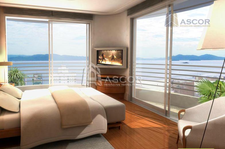 Apto 4 Dorm, Centro, Florianópolis (AP0899) - Foto 16