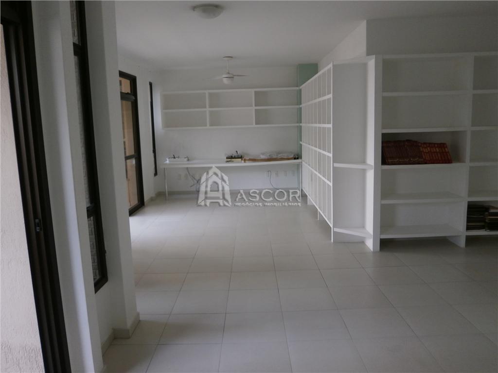Apto 3 Dorm, Centro, Florianópolis (AP0905) - Foto 2