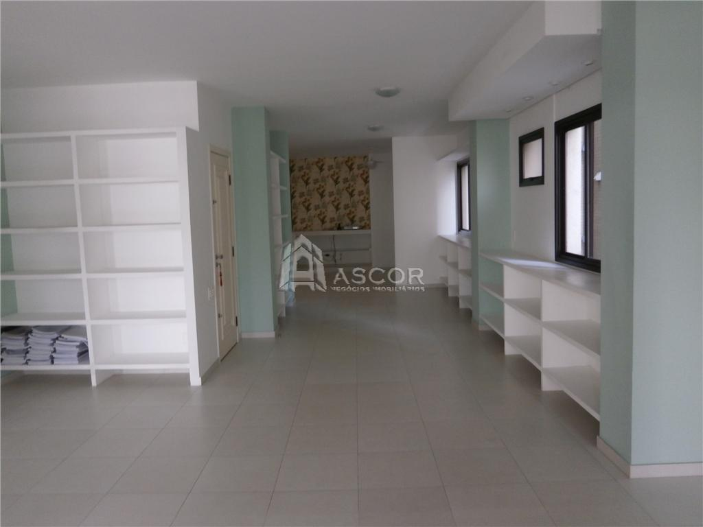 Apto 3 Dorm, Centro, Florianópolis (AP0905) - Foto 3