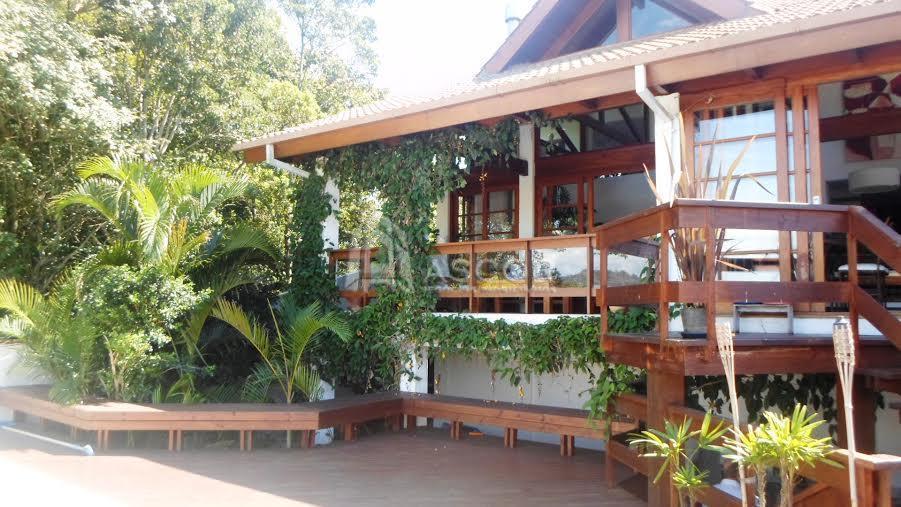 Casa 4 Dorm, João Paulo, Florianópolis (CA0101) - Foto 4