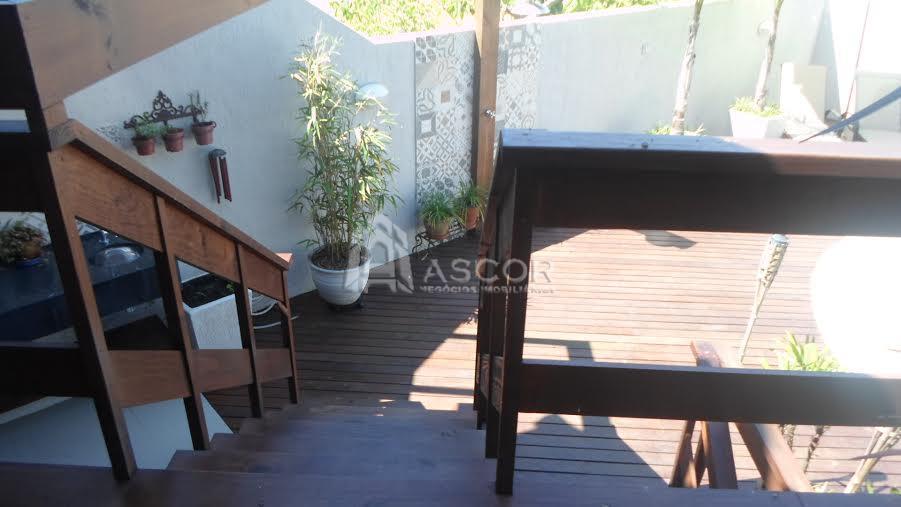 Casa 4 Dorm, João Paulo, Florianópolis (CA0101) - Foto 5