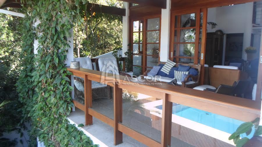 Casa 4 Dorm, João Paulo, Florianópolis (CA0101) - Foto 6