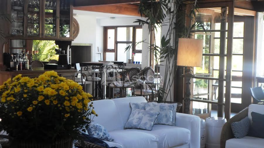 Casa 4 Dorm, João Paulo, Florianópolis (CA0101) - Foto 2