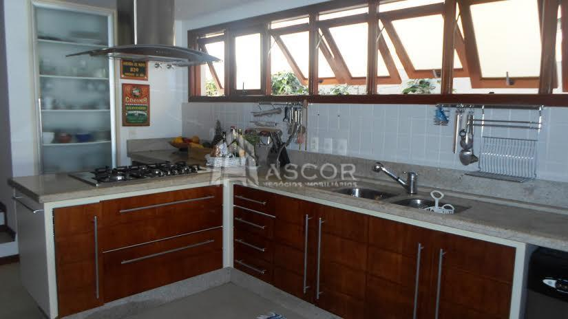 Casa 4 Dorm, João Paulo, Florianópolis (CA0101) - Foto 10