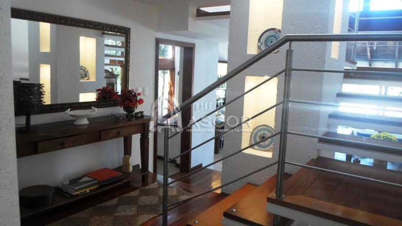 Casa 4 Dorm, João Paulo, Florianópolis (CA0101) - Foto 11