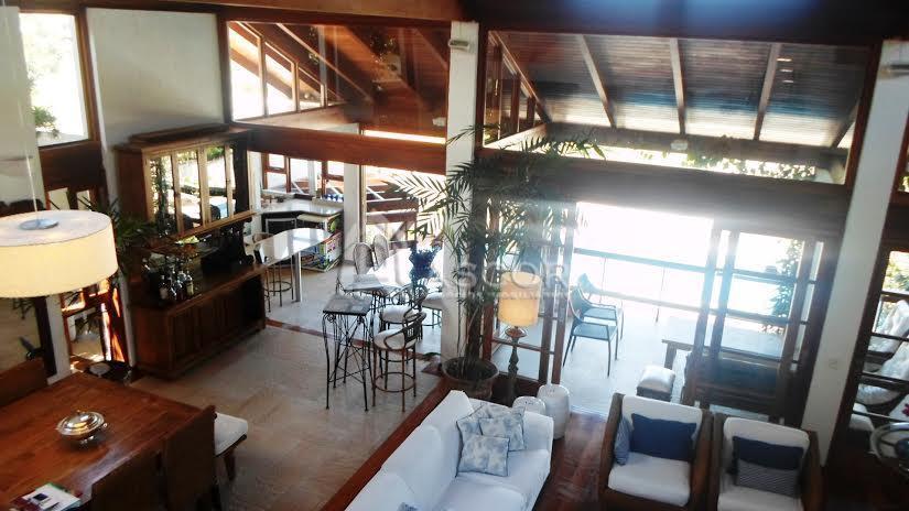 Casa 4 Dorm, João Paulo, Florianópolis (CA0101) - Foto 16