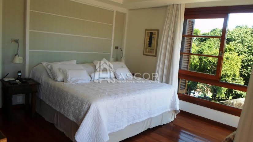 Casa 4 Dorm, João Paulo, Florianópolis (CA0101) - Foto 20