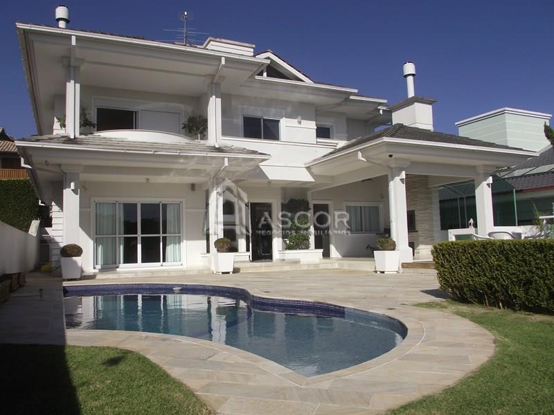 Casa 3 Dorm, Jardim Itália, Florianópolis (CA0105)