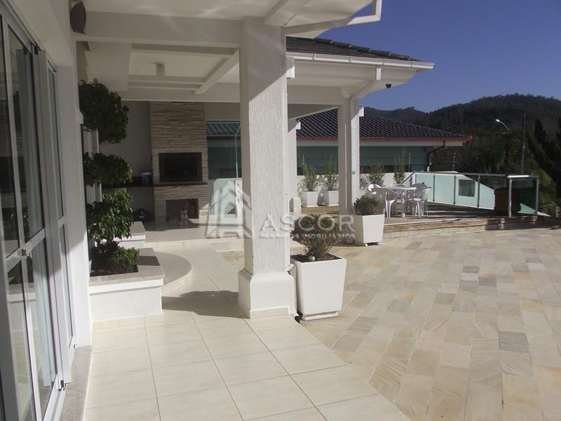 Casa 3 Dorm, Jardim Itália, Florianópolis (CA0105) - Foto 2