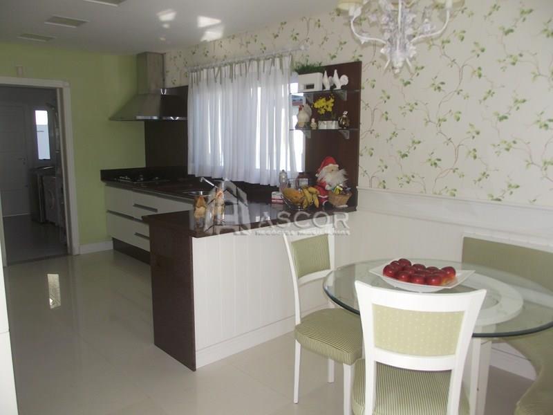 Casa 3 Dorm, Jardim Itália, Florianópolis (CA0105) - Foto 4