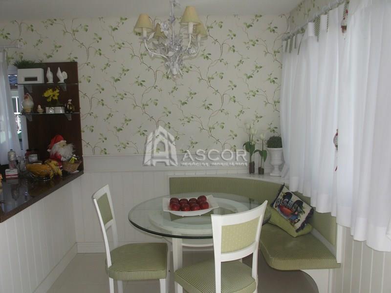 Casa 3 Dorm, Jardim Itália, Florianópolis (CA0105) - Foto 5
