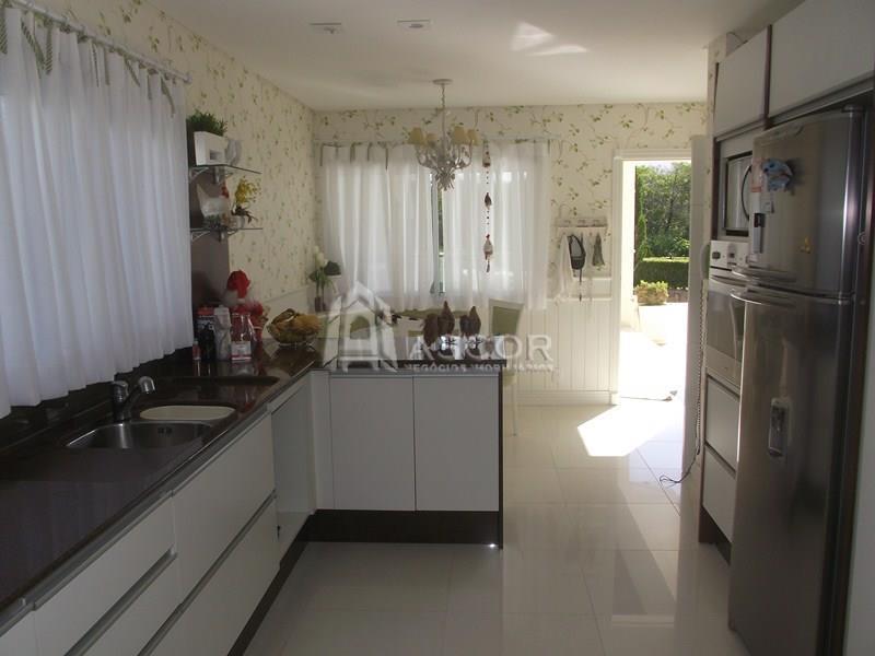Casa 3 Dorm, Jardim Itália, Florianópolis (CA0105) - Foto 6