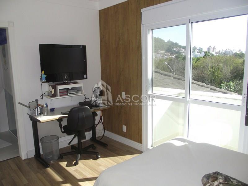 Casa 3 Dorm, Jardim Itália, Florianópolis (CA0105) - Foto 14