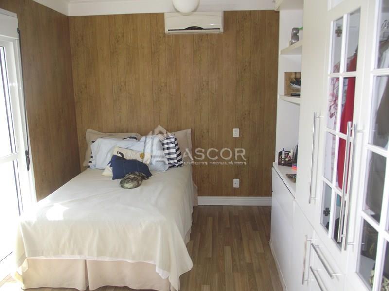 Casa 3 Dorm, Jardim Itália, Florianópolis (CA0105) - Foto 15