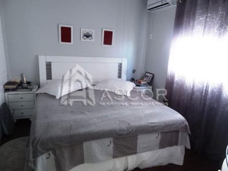 Cobertura 3 Dorm, Centro, Florianópolis (CO0141) - Foto 14